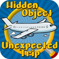 Codes for Hidden Objects : Unexpected Trip Hack