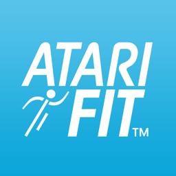 Ícone do app Atari Fit™