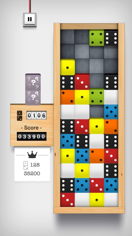 Domino Drop screenshot-3