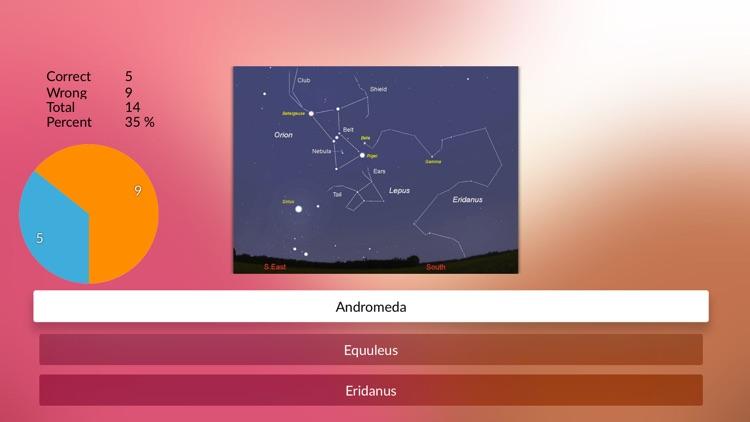 Amazing Constellations