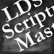LDS Scripture Mastery Alert