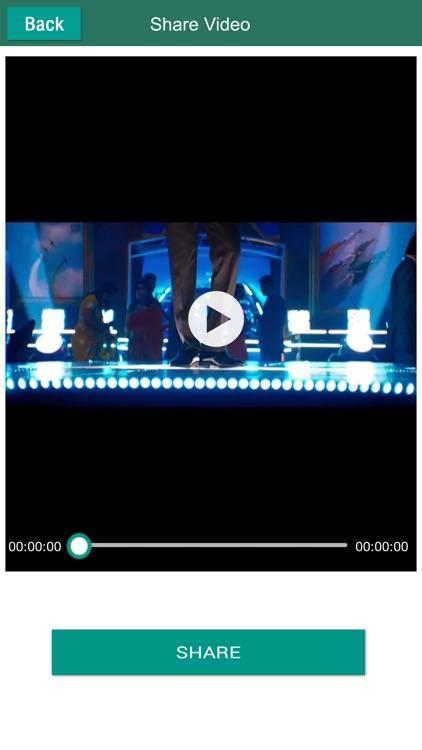 Reverse Video Maker Free screenshot-4