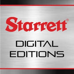 Starrett Catalog Viewer