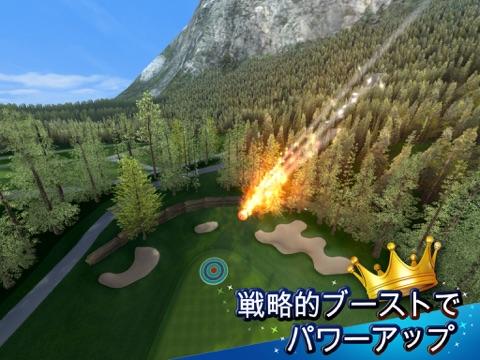 キング オブ ゴルフのおすすめ画像2