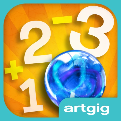 Marble Math Junior Review