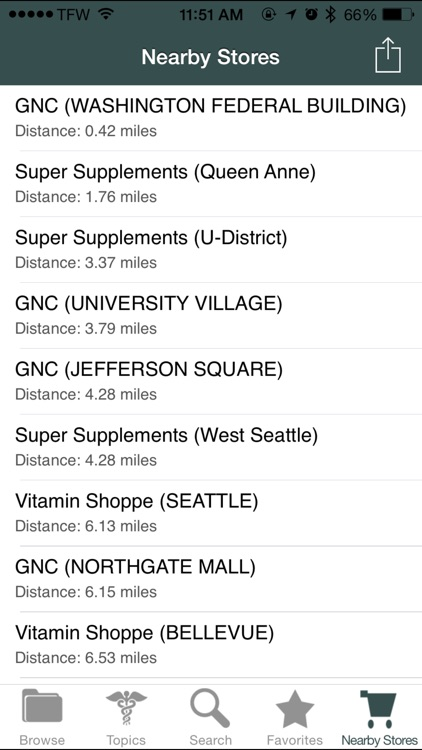 Supplements Guide screenshot-4