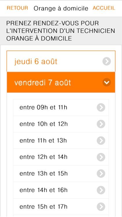 Forum des utilisateurs Orange Internet et de la Livebox