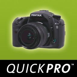 Pentax K10D from QuickPro