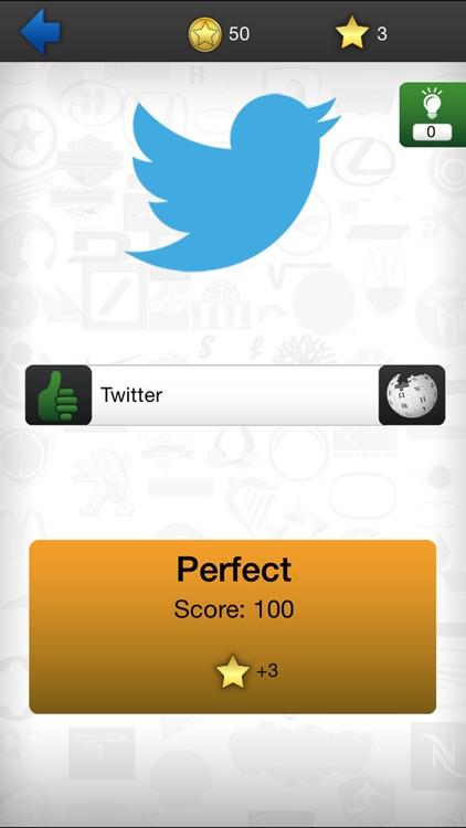 Logo Quiz Ultimate screenshot-3