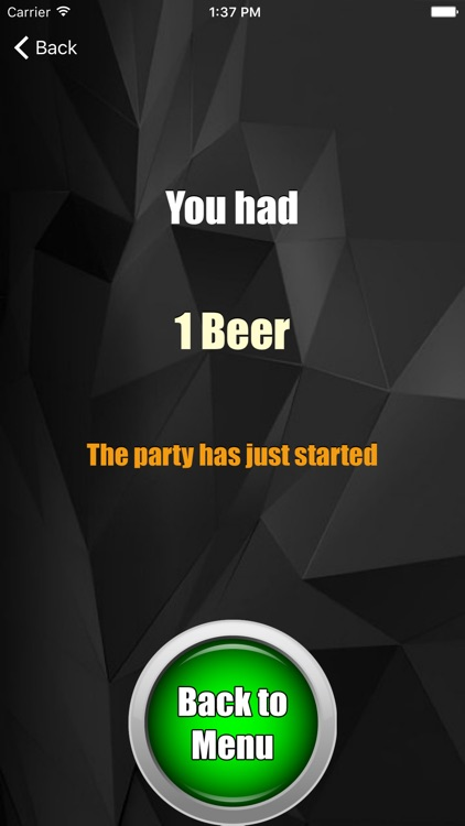 Are you drunk? Prank - Lets check using this app. Just for fun