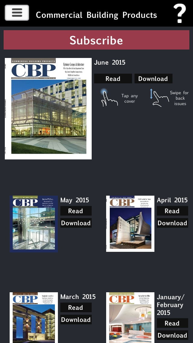 download Commercial Architecture apps 2