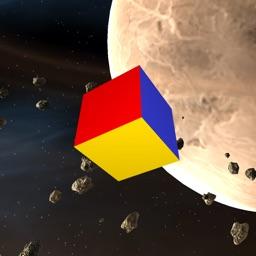 CubeTheCube Solve the Mystery