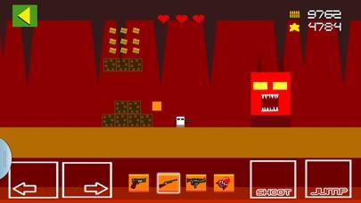 4 GAMES IN 1 PAC : YES 2 + Geometry Hero Jump + more