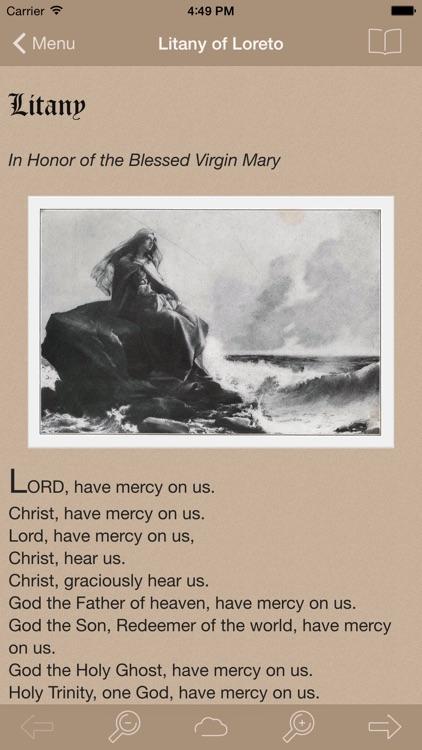 Catholic Devotions screenshot-3