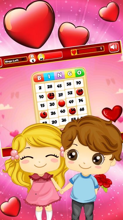 MMM Bingo - Crazy Bingo Fun screenshot-3