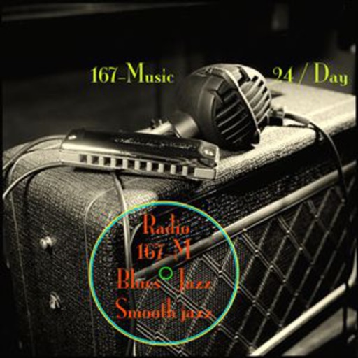 167-M Radio