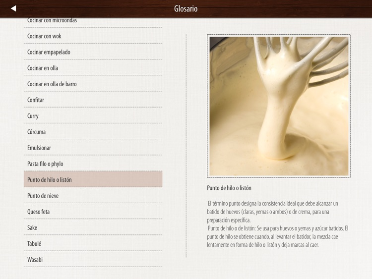 Delicias para adelgazar screenshot-4