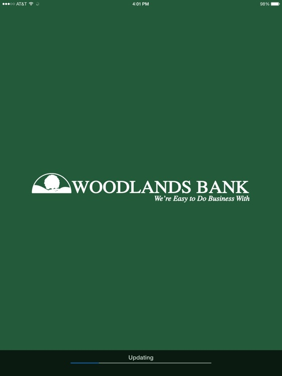 Woodlands Mobile for iPad