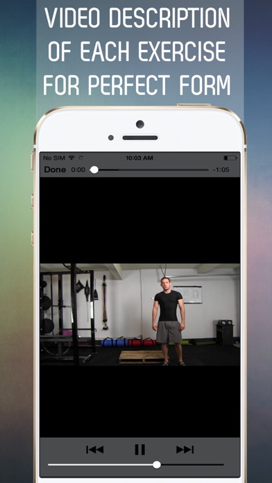 download 7 Minute Beginner Cardio Workout for At Home Low Impact Fat Loss apps 2