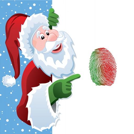 Santa's Naughty or Nice Scanner