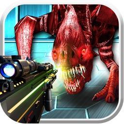 Alien Space Shooter 3D