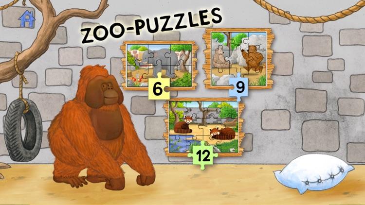 Zoo Osnabrück - for Kids! screenshot-4