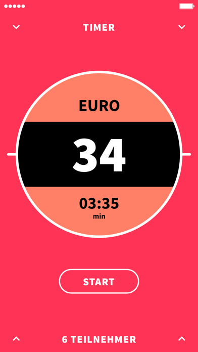 Confy - Time is your money screenshot four
