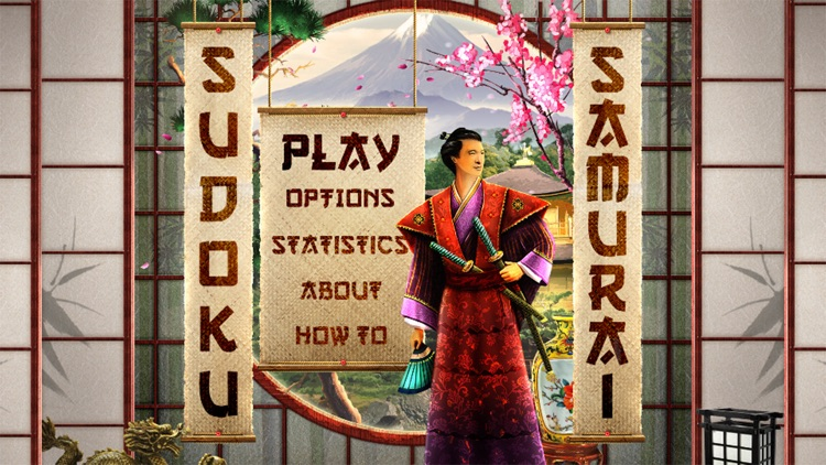Sudoku Samurai screenshot-3