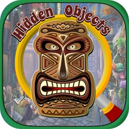 Hidden Objects:Ancients Mystery of Africa