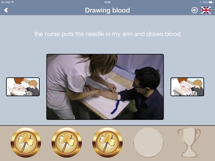 vi.co Hospital screenshot-3