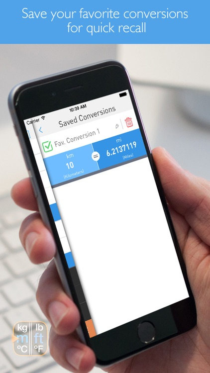 Convert Units Free -  Best Unit Converter & Currency Conversion Calculator screenshot-3