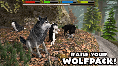 Ultimate Wolf Simulator for windows pc