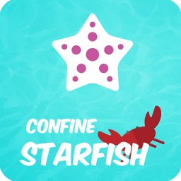 Confine Starfish