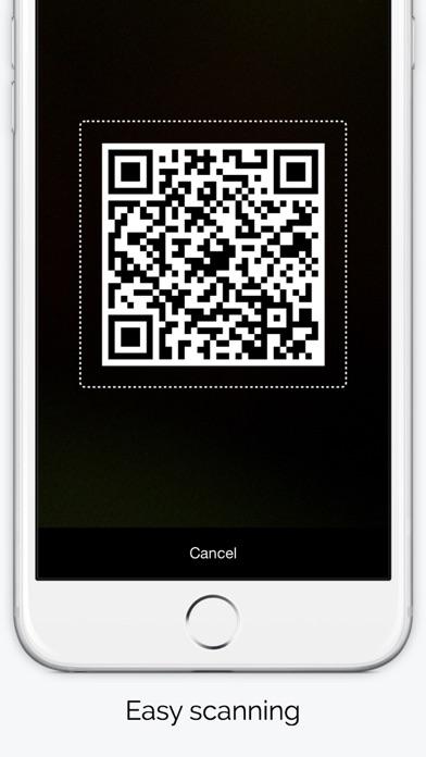 点击获取QRCode Reader - Fast Scan! -