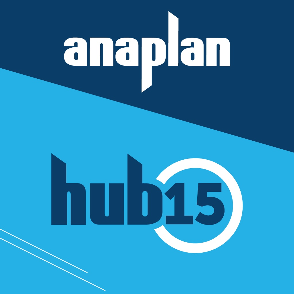 Anaplan Hub15