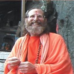 The Sahib Sadhu
