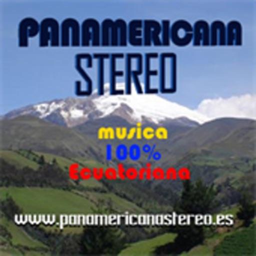 panamericana stereo