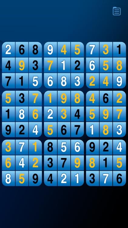 Wrist Sudoku screenshot-3