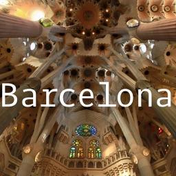 hiBarcelona: Offline Map of Barcelona(Spain)