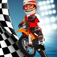 Codes for Crazy Motocross Bikers: Xtreme Skills Madness Hack