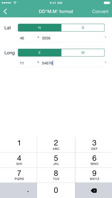 GPS Utility screenshot three