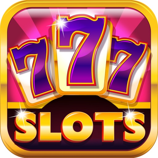2015 Old Las Vegas Slots - a real casino tower in heart of my.vegas blackjack iOS App