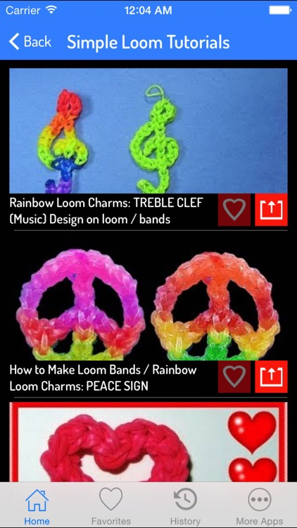 Complete Rainbow Loom Video Guide : Ultimate video for Bracelets, Charms, Animals, and many more looms