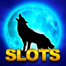 Activities of Howling Wolf: Spirit of the Moon Vegas Slots