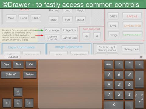 Custom Control Padのおすすめ画像4