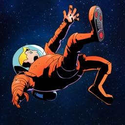 脱出ゲーム 宇宙船からの脱出