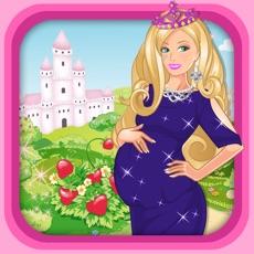 Activities of Princess New baby Born free games