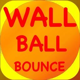 Wall Ball Bounce