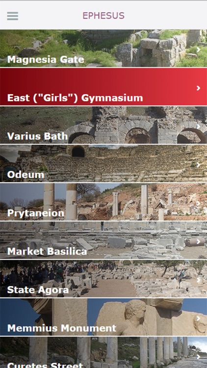 Guide to Ephesus