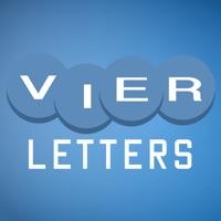 Vier Letters - Raad het Woord